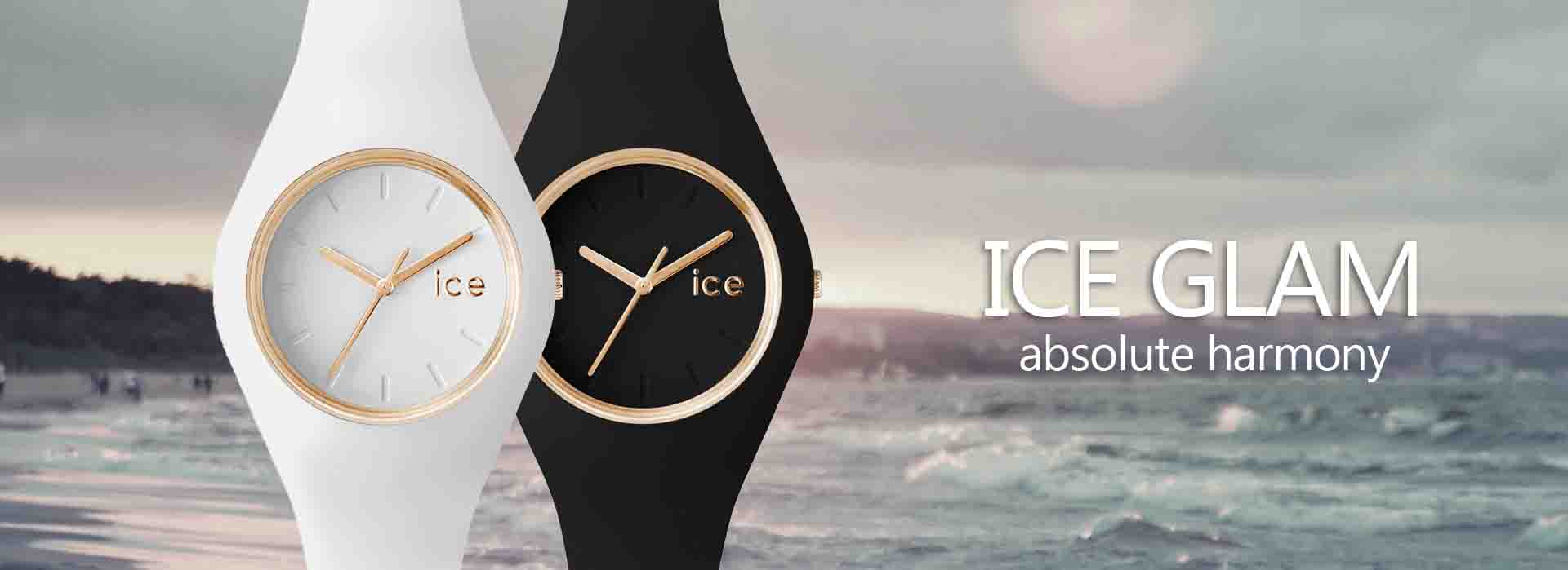 Портфолио интернет-магазина ICE WATCH